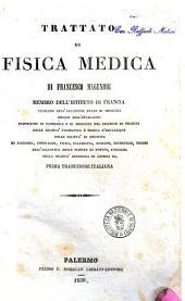 Trattato di fisica medica di Francesco Magendie
