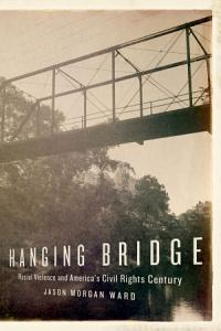 Hanging Bridge Book