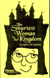 The Smartest Woman In The Kingdom Book PDF