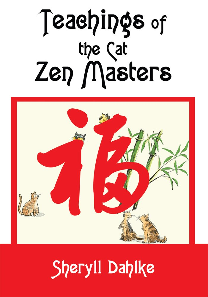 Teachings of the Cat Zen Masters