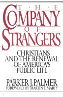 The Company of Strangers PDF