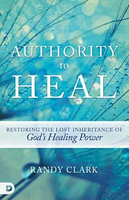 Authority to Heal PDF