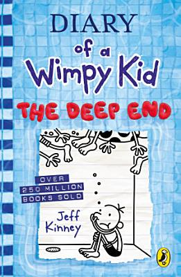 Diary of a Wimpy Kid  The Deep End  Book 15  PDF