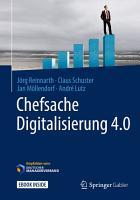 Chefsache Digitalisierung 4 0 PDF