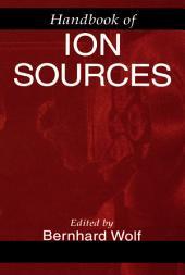 Handbook of Ion Sources