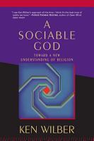 A Sociable God PDF