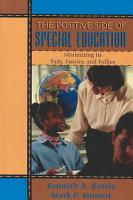 The Positive Side of Special Education PDF