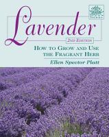 Lavender PDF