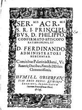Disputatio de oratione et horis canonicis