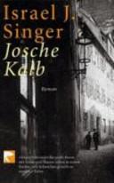 Josche Kalb PDF