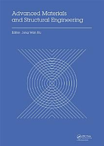 Advanced Materials and Structural Engineering