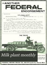 Milk Plant Monthly PDF
