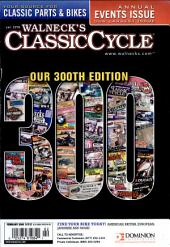 WALNECK'S CLASSIC CYCLE TRADER, FEBRUARY 2009