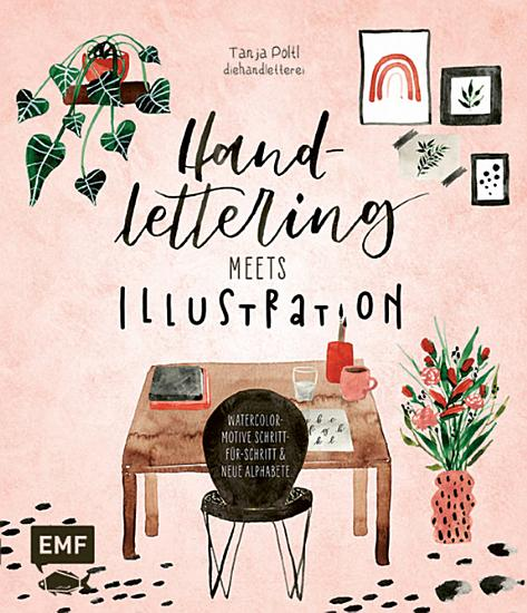 Handlettering meets Illustration PDF