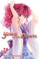Yona of the Dawn  Vol  28 PDF