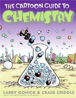 The Cartoon Guide to Chemistry PDF