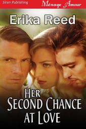 Her Second Chance at Love