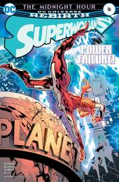 Superwoman (2016-) #16