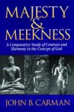 Majesty and Meekness PDF