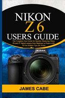 Nikon Z6 Users Guide PDF