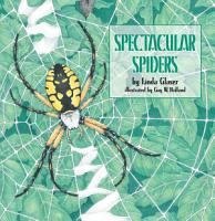 Spectacular Spiders PDF