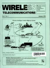 Wireless Telecommunications Newsletter