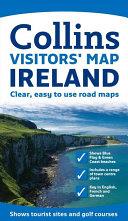 Collins Visitors  Map Ireland PDF