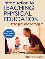 Introduction to Teaching Physical Education PDF