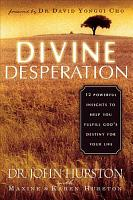 Divine Desperation PDF