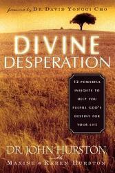 Divine Desperation Book PDF