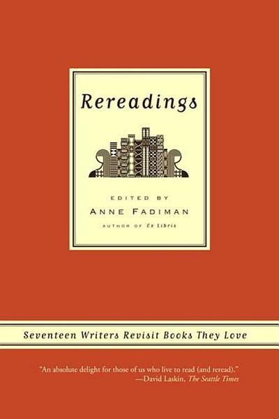 Download Rereadings Book