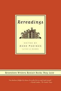Rereadings Book