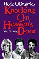 Rock Obituaries   Knocking On Heaven s Door PDF