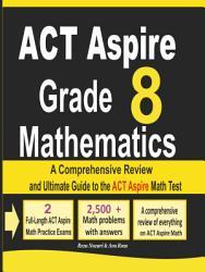 Act Aspire Grade 8 Mathematics Book PDF