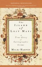 The Island of Lost Maps PDF