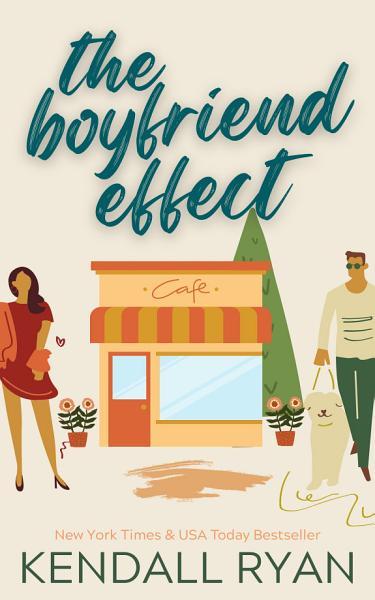 Download The Boyfriend Effect Book