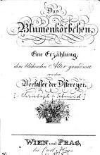Das Blumenk  rbchen PDF