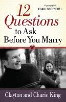 12 Questions to Ask Before You Marry PDF
