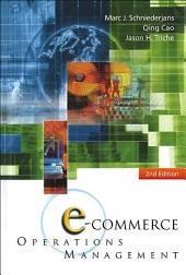 E-Commerce Operations Management: Second Edition