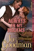Always in My Dreams  The Dennehy Sisters Series  Book 4  PDF