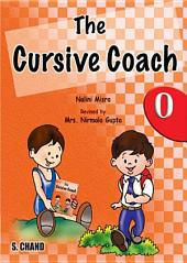 The Cursive Coach Book 0