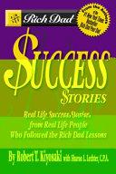 Rich Dad s Success Stories Book