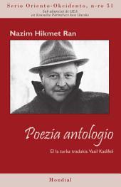 Poezia antologio (Traduko al Esperanto)