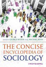 The Concise Encyclopedia of Sociology