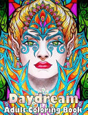 Daydream Adult Coloring Book