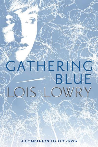 Download Gathering Blue Book