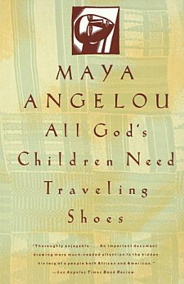 All God s Children Need Traveling Shoes