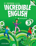 Incredible English  3  Workbook with Online Practice Pack PDF