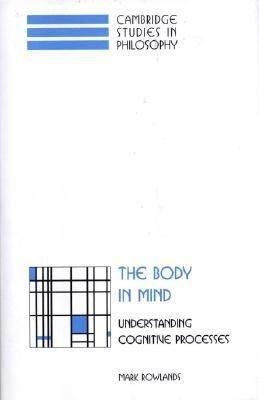 The Body in Mind PDF
