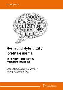Norm und Hybridit  t   Ibridit   e norma PDF